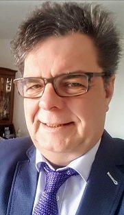 Dr. Patrik Schneider, Ortsvorsitzender